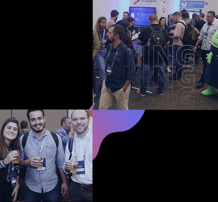 Fotos do Evento da StartSe