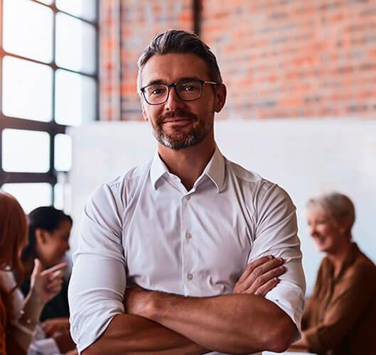 Gestão de Marketing para empresários e executivos