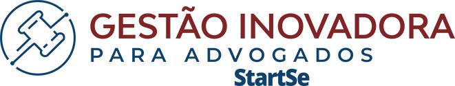 Logo Gestão Inovadora para Advogados
