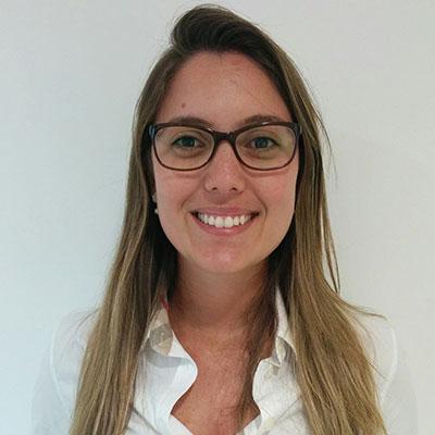 Cristina Ferreira Leal