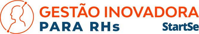 Logo Gestão Inovadora para RHs