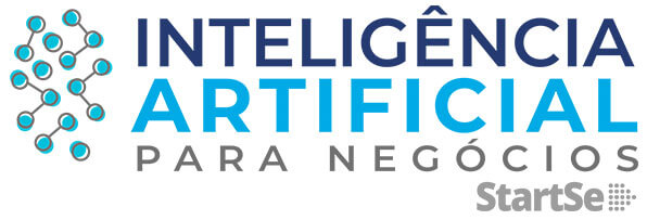 Logo Inteligência Artificial para Negócios