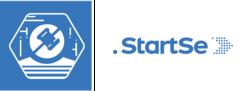 Logo Gestão Inovadora para Advogados e StartSe