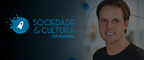 Card Sociedade e Cultura for Business