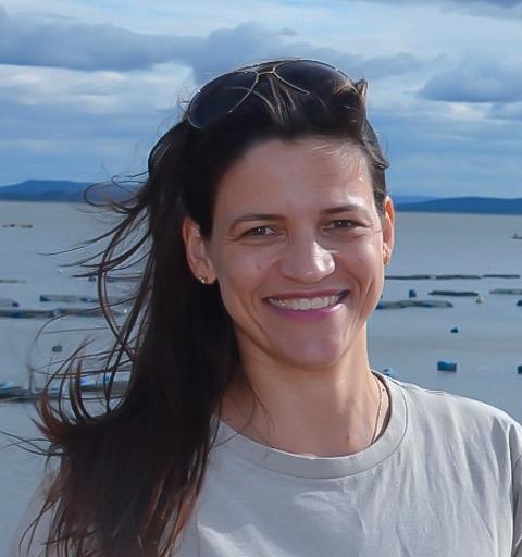 Daniela Campeche