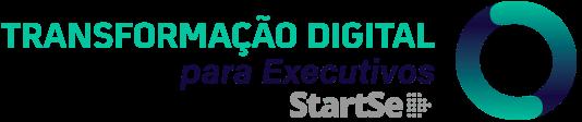 Logo Transformação Digital para Executivos