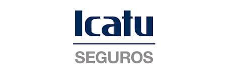 Logo Icatu