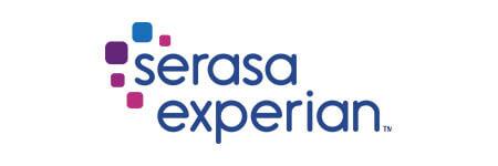 Logo Serasa